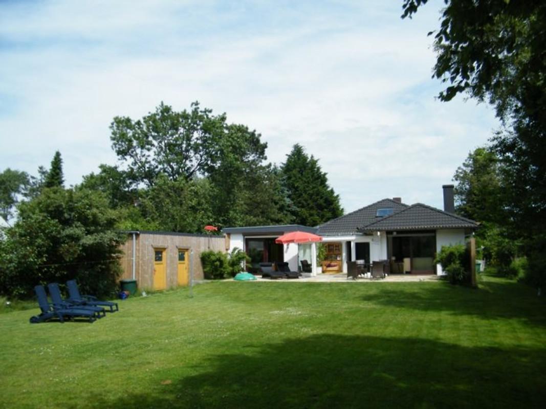 ferienhaus blinkfuer104 in st peter ording frau elischer. Black Bedroom Furniture Sets. Home Design Ideas