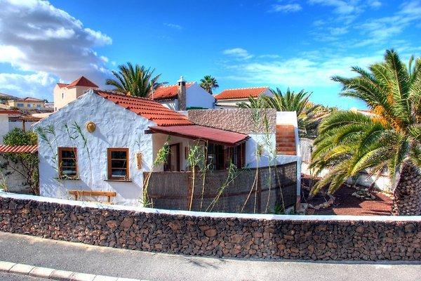 Casa del Sol en La Pared - imágen 1