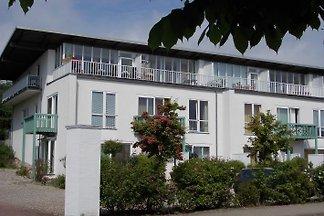 Große helle und gut eingerichtete Wohnung, 300 m zur Ostsee