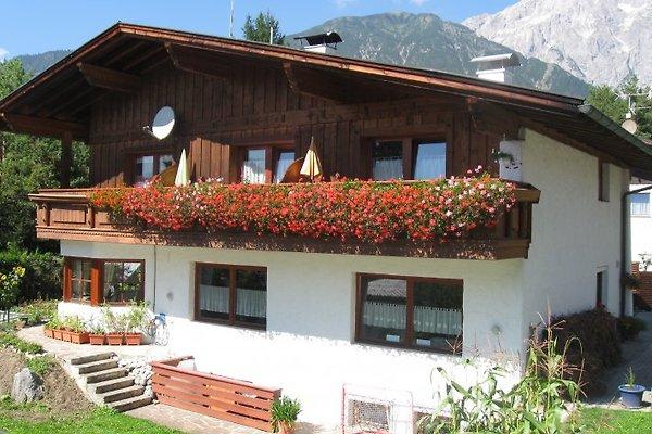 Haus Sonnenschein in Mieming - immagine 1