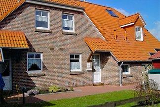 Ferienhaus Seemöwe in Dornum