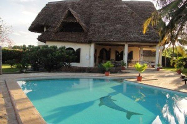 Villa Shimba en Diani Beach - imágen 1