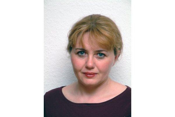 Frau S. Zahariev