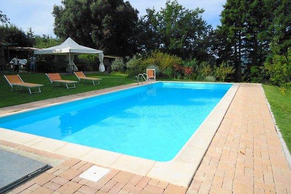 Ferienwohnung Il Poggio en Lucca - imágen 1