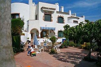 Casa Fortuna, Brisamar 6