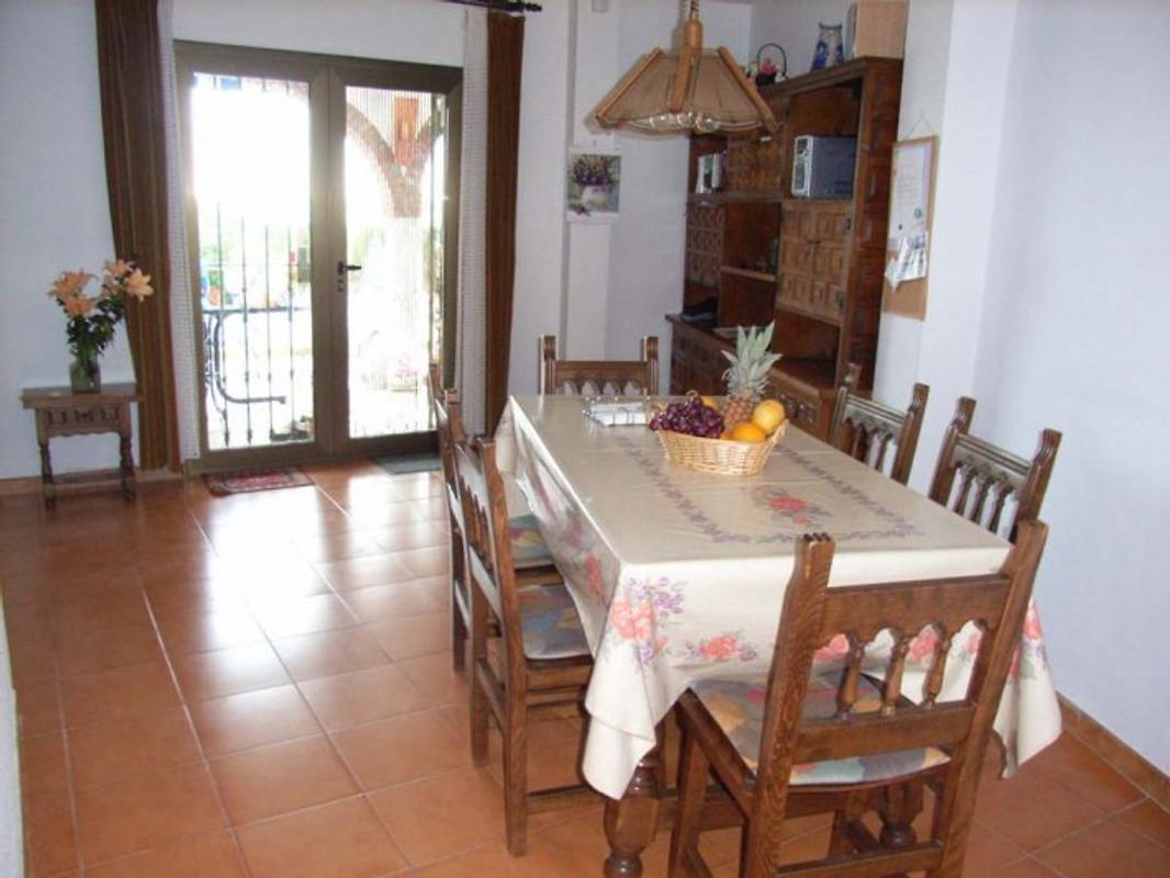 Casa Fortuna Brisamar 6  Maison de vacances à Mont roig