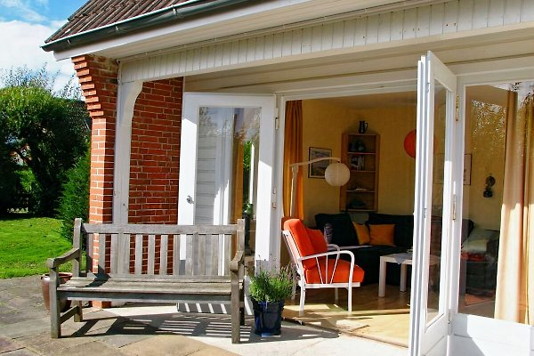 Ostseehaus Hildebrandt à Schönberger Strand - Image 1