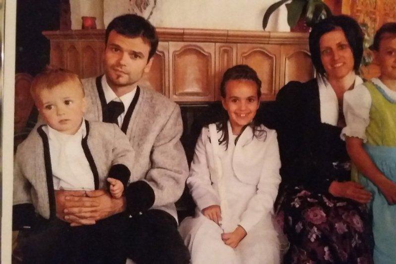 Familie Flörl