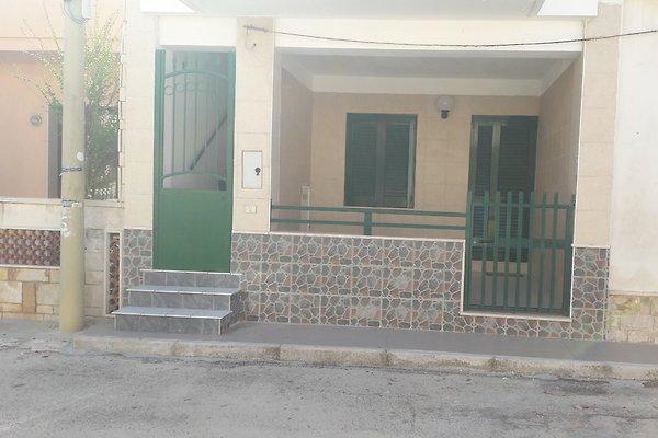 Appartement Franca à Torre Lapillo - Image 1