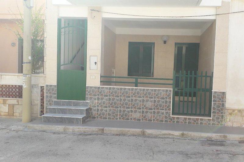 Appartement Franca à Torre Lapillo - Image 2