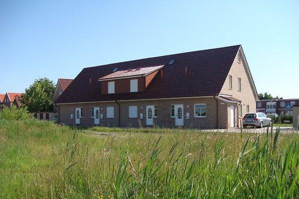 Ferienwohnung Silbermöwe Ž in Norddeich, Norden - immagine 1
