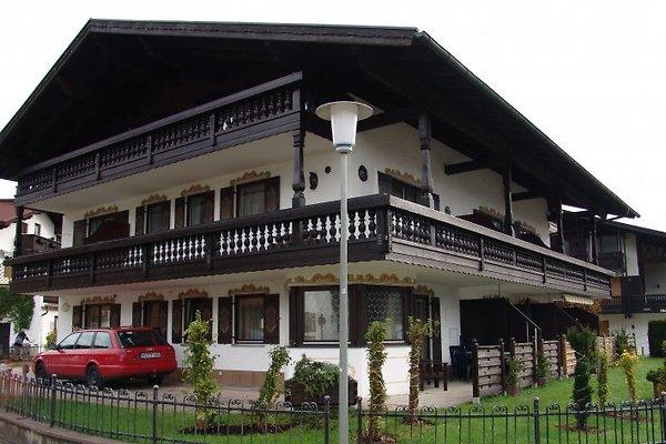 Wagner-Frühlingshof in Reit im Winkl - immagine 1