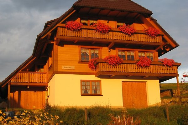 Dreherhäusle en Breitnau - imágen 1