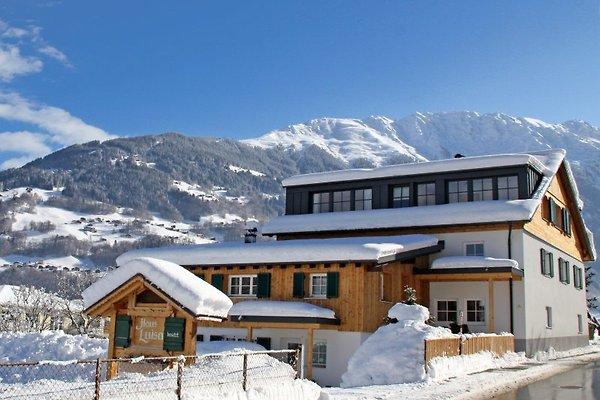 Haus Luisa  à Tschagguns - Image 1