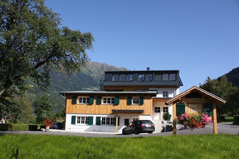 Haus Luisa Sommer