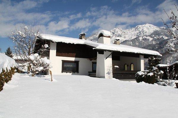 Haus Ganahl  à Vandans - Image 1
