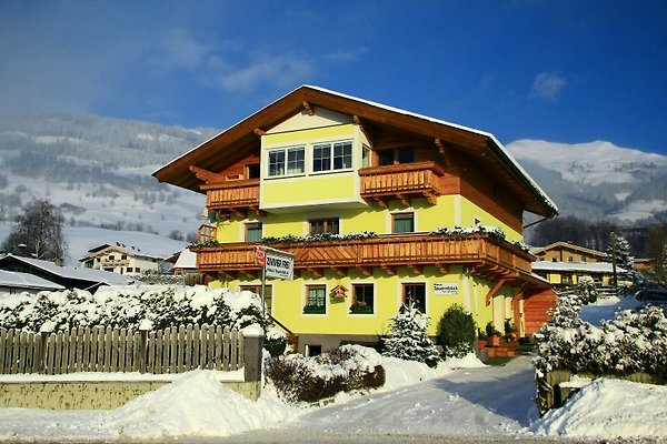 Haus Tauernblick en Piesendorf - imágen 1