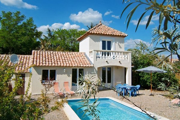 Villa Iris in La Liviniere - immagine 1