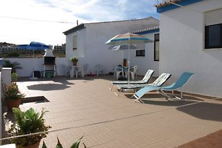 Holiday house RELAX Algarve-Burgau