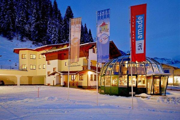 Apparthotel Fritzenwallner à Kleinarl - Image 1