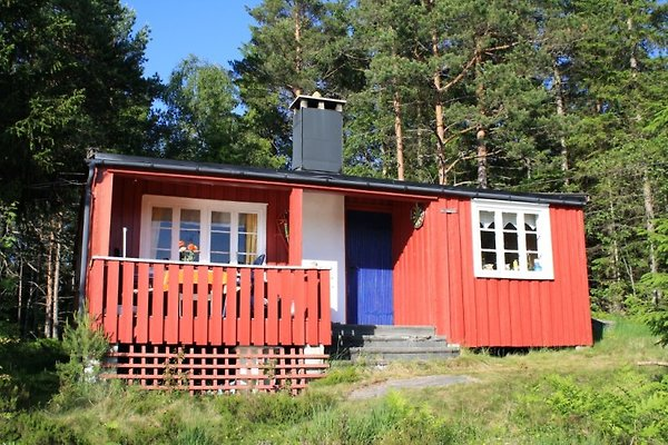Hedwig Hütte in Herefoss - immagine 1