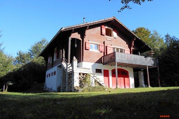 Casa Campanula à Flims Waldhaus - Image 1