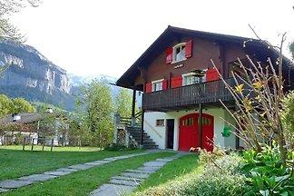 Casa Campanula    Flims-Waldhaus