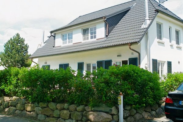 Landhaus Godehus               en Sellin -  1