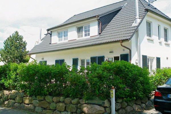 Landhaus Godehus               en Sellin - imágen 1