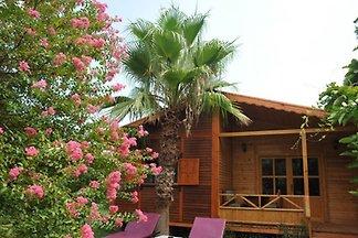 Ferienhaus Dilek
