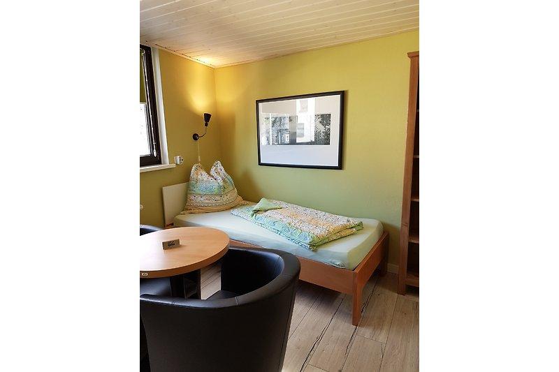 Auberge- Zimmer 4