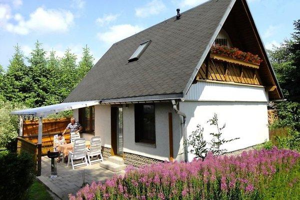 Ferienhaus Erzgebirge à Cranzahl - Image 1