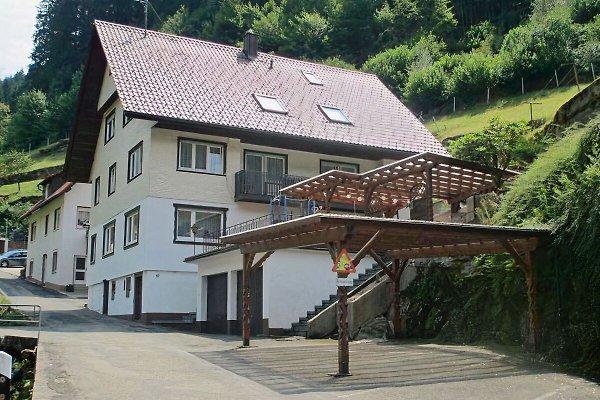 Ferienwohnung Waidele à Bad Peterstal-Griesbach - Image 1