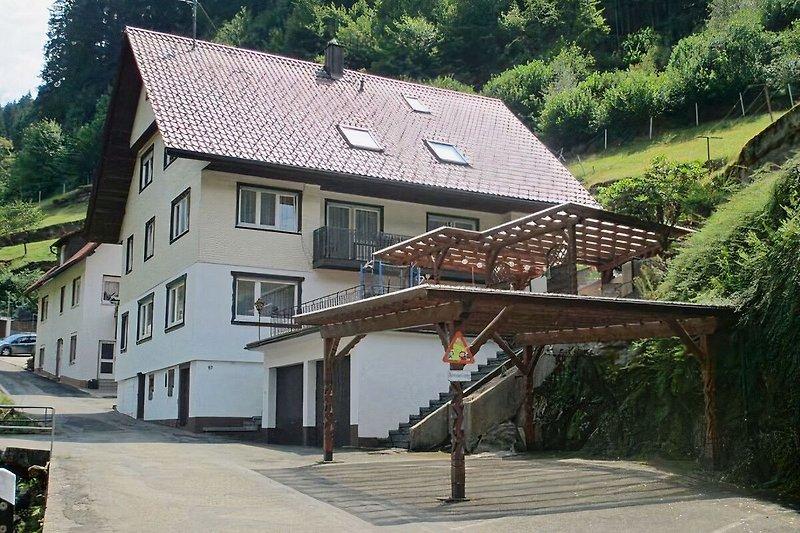 Ferienwohnung Waidele in Bad Peterstal-Griesbach - immagine 2