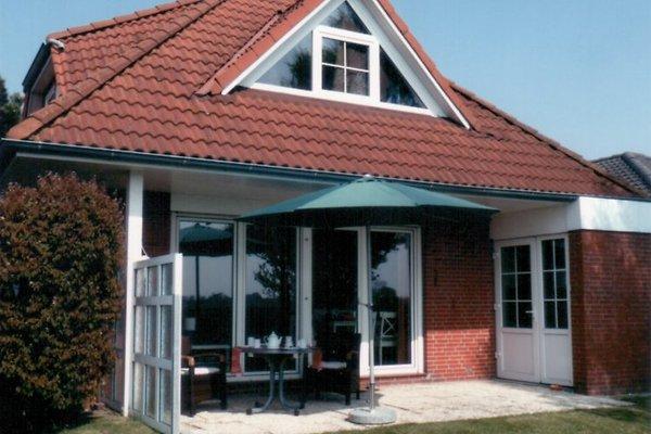 Haus Schellenberg à Schillig - Image 1