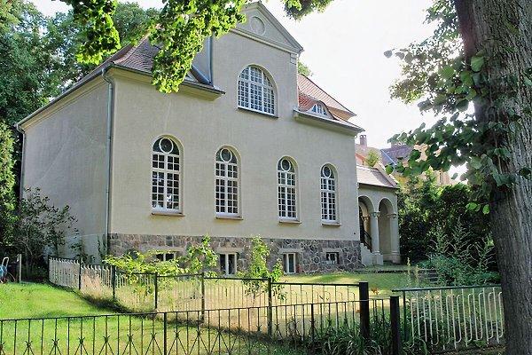 Haukohl-Haus Plau am See à Plau am See - Image 1