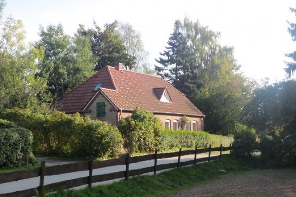 Ferienhaus an der Ostsee à Klein Schlamin - Image 1