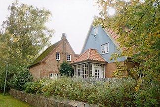 Maison de vacances à Zarrentin am Schaalsee