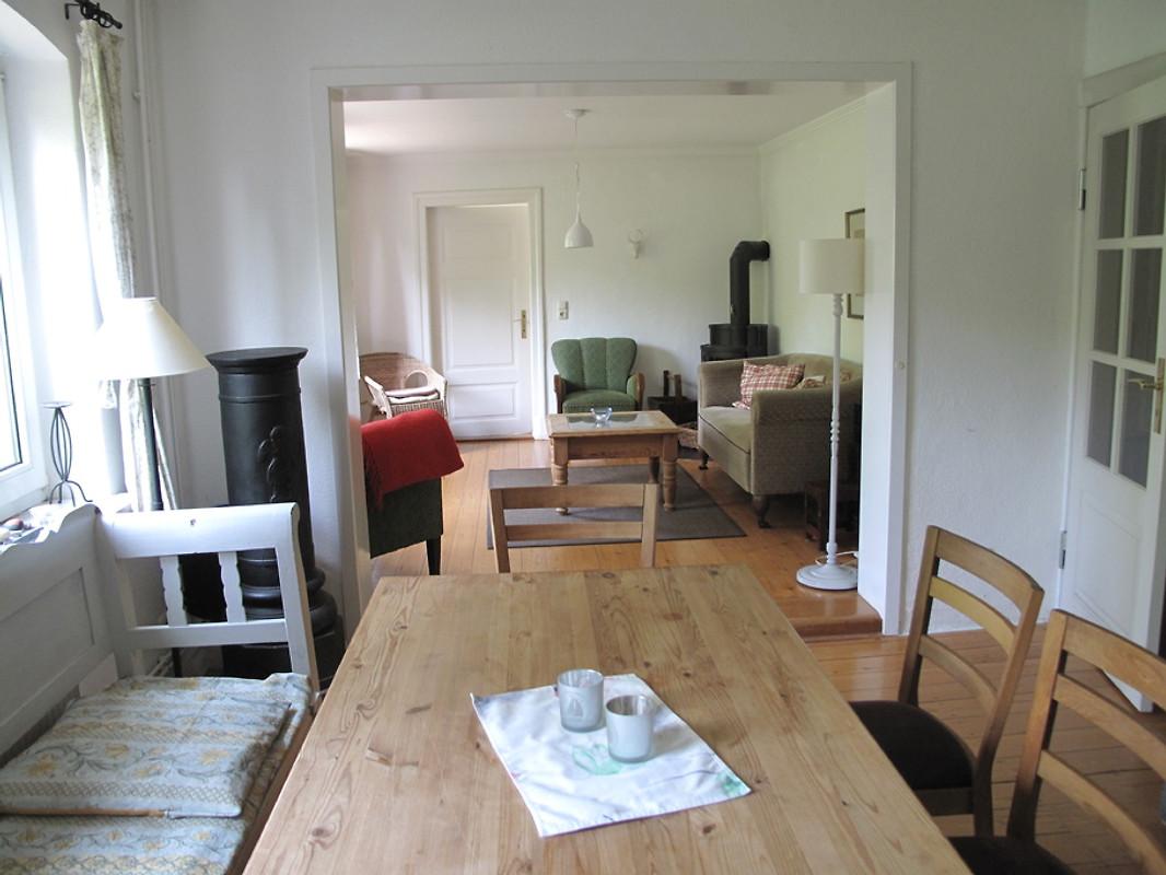 ferienhaus an der ostsee ferienhaus in klein schlamin mieten. Black Bedroom Furniture Sets. Home Design Ideas