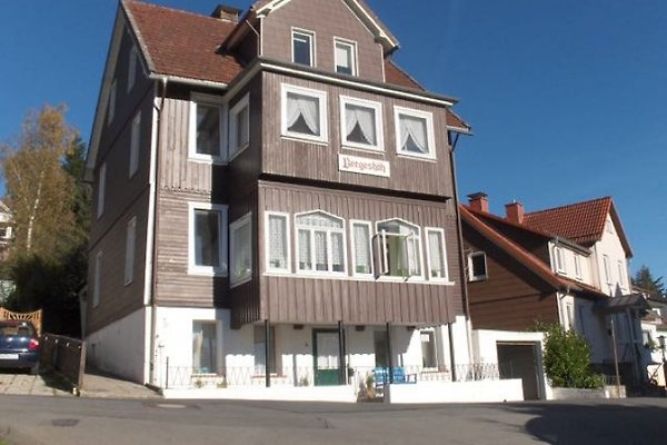Haus Bergeshoeh , Wurmbergstr. à Braunlage - Image 1