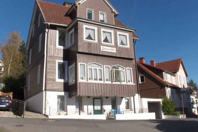 Haus Bergeshoeh , Wurmbergstr. in Braunlage - immagine 2
