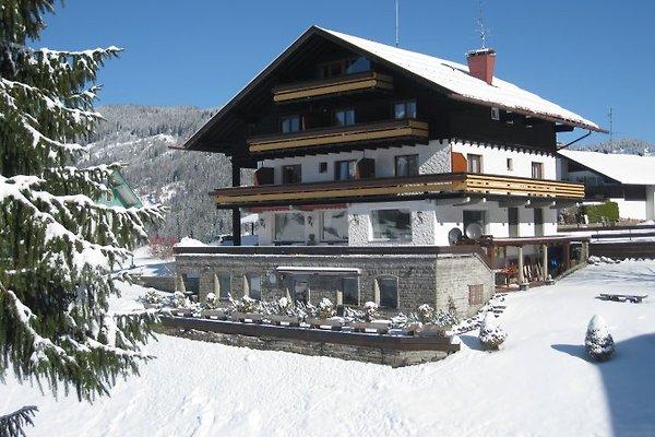 Apartementhaus De Baar in Riezlern - Bild 1