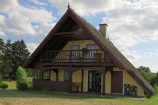 House Mogiel / Lipnica
