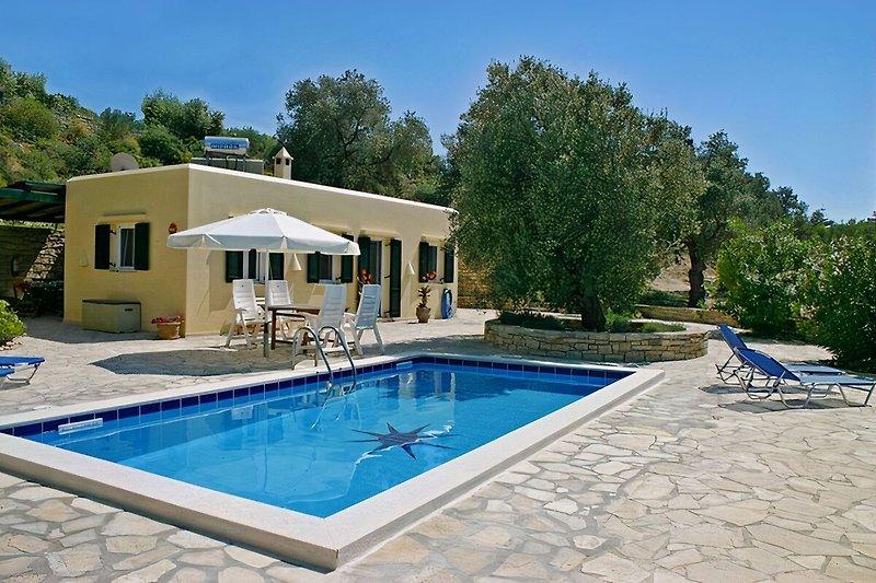Villa Ilios à Kamilari - Image 2