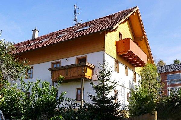 Haus Gerda en Arnbruck -  1