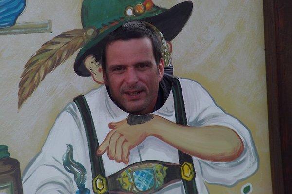 Monsieur W. Wißmeier