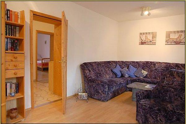 ferienwohnung haus gerda ferienwohnung in arnbruck mieten. Black Bedroom Furniture Sets. Home Design Ideas
