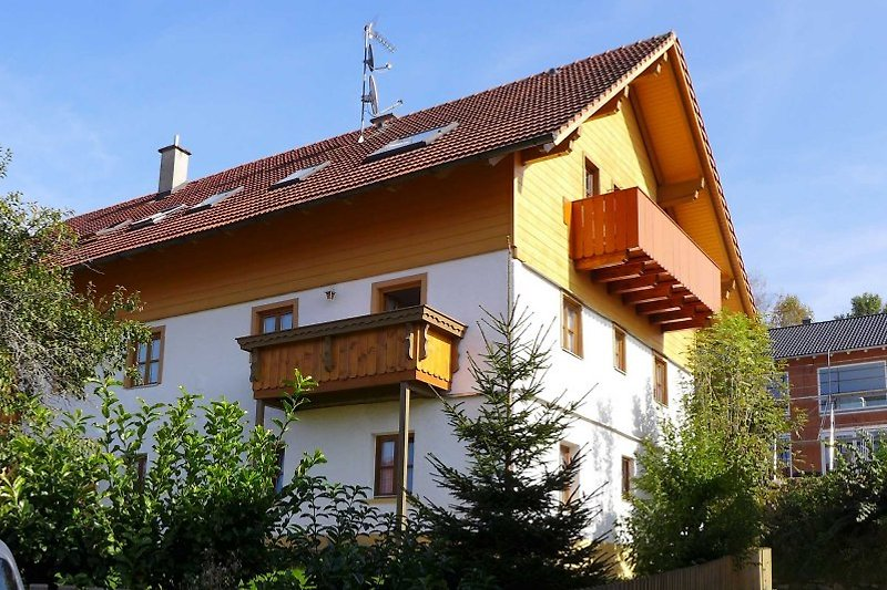 Ferienhaus Gerda