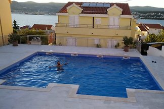 7 apartments on the sea LOW SEASON DISCOUNT 20%