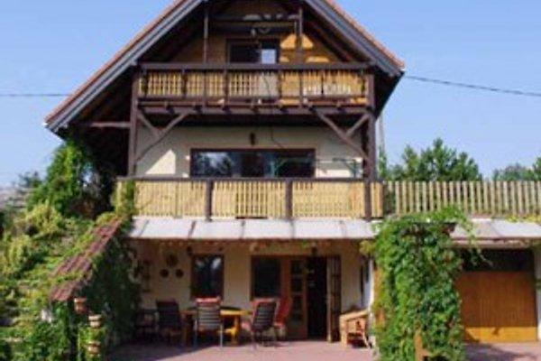 Ferienhaus bei Budapest en Isaszeg -  1